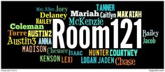 Room 121: This is a super interactive 5th grade classroom blog.  Great ideas: mystery Skype sessions with other classes, academic lip dub music videos, etc.
