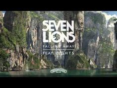 Seven Lions - Falling Away Feat. Lights (Casablanca Records) - YouTube