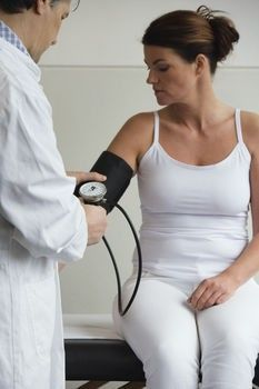 Lower blood pressure quickly and naturally.