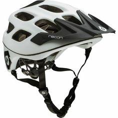 Wiggle | SixSixOne Recon Stealth Helmet | MTB Helmets