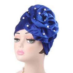 Diy Headband, Turban Headbands, Hair Up Or Down, Bridal Hat, African Head Wraps, Head Wrap Scarf, Turban Hat, Floral Headpiece, Velvet Material