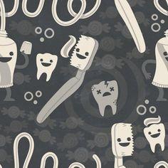 Dental Hygiene Pattern Philip Tseng