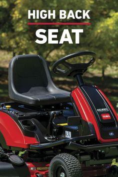 Key Safe, Riding Mower, Cruise Control, Back Seat, Outdoor Power Equipment, Engineering, Usb, Lights, Mini
