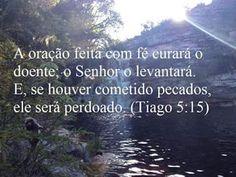 Tiago 5:15