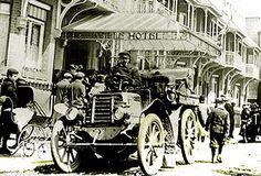 1902 Panhard