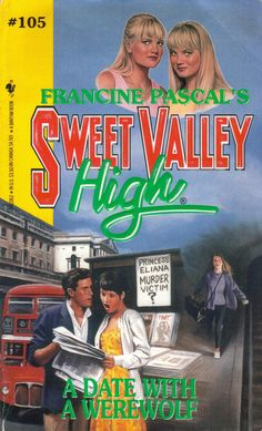 Sweet valley high the dating game