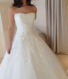 la sposa milenium style.