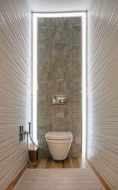 Comment aménager une petite salle de bain? | Toilet, Bath and Decoration