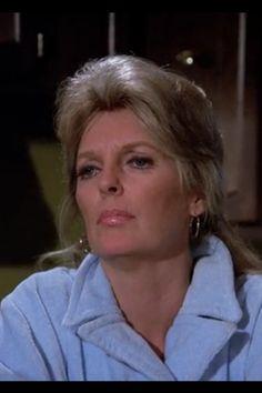 "Emergency: episode: ""Dealer's Wild"", Julie London worked with husband, Bobby Troup. m: 59-99, 3 kids. Produced by ex-husband Jack Webb m: 47-53, 2 kids"
