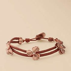 Rose Jewlrey Collection from Fossil