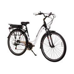 Dynacraft 700C City Scape Pedal Assist Bike - 8802-46