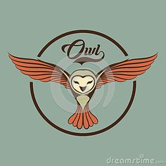 Owl Logo Stock Photos, Images, & Pictures – (297 Images)