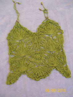 verde y fresca