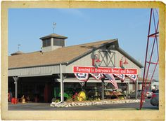 Machine Shed, Davenport - Featured on the Travel Channel. Try it for Restaurant Week http://www.qcrestaurantweek.com