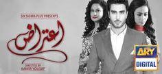 http://ummitv.com/category/pakistani-dramas/ary-digital/aitraz/