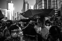 UMBRELLA REVOLUTION-7332