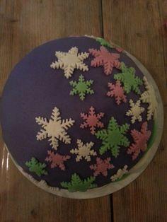 Workshop taart van de Viva