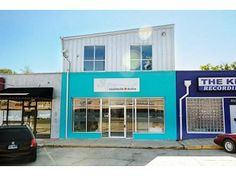 $450000 with retail space