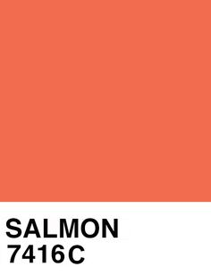 http://pantoneproject.tumblr.com/post/41355660438/salmon-ec7b5c-7416-c