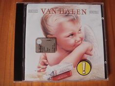 1984 (written as MCMLXXXIV on the album's front cover) is the sixth studio album by American hard rock band Van Halen. 1984 remains one of Van Halen's most popular albums in terms of sales, (with 12 million copies sold in the U.S. alone;)[citation needed] Billboard chart performance, (reaching #2 on the Billboard Top 200 Album Charts, and remaining there for 5 weeks - behind Michael Jackson's mega-selling Thriller, on which Eddie Van Halen played guitar;).