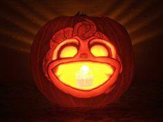 Equestria Daily: Halloween Pumpkin Carving Event 2014 - The Pumpkins!