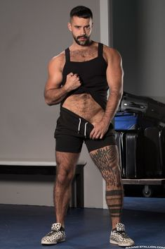 Teddy torres bottom gay
