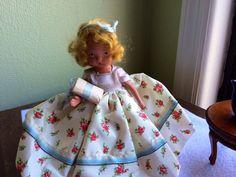 AntiqueNancy Ann Storybook Doll Fridays Child184 by Jewelmoon