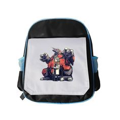 pokemon bertha bagpack - pokemon kid's schoolbag