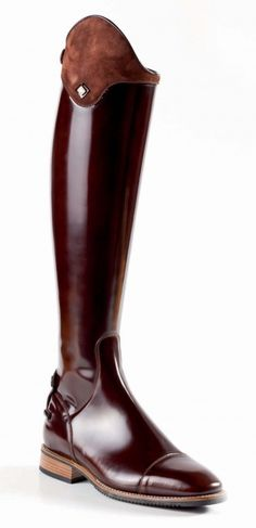 Dream boots - Deniro Erika