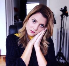 #Youtube #Youtuber #GraceHelbig #DailyGrace
