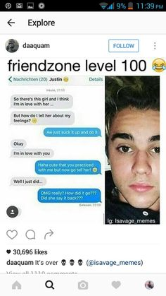Hahaha omg I am dying of laughter!P - Friendzone Funny - Friendzone Funny meme - - Hahaha omg I am dying of laughter!P The post Hahaha omg I am dying of laughter!P appeared first on Gag Dad. Memes Humor, Funny Crush Memes, Funny Texts Jokes, Text Jokes, Cute Texts, Stupid Memes, Funny Relatable Memes, One Job, Texts