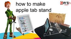 how to make apple tab stand by glass Apple, World, Glass, Youtube, How To Make, Apple Fruit, Drinkware, Corning Glass, The World