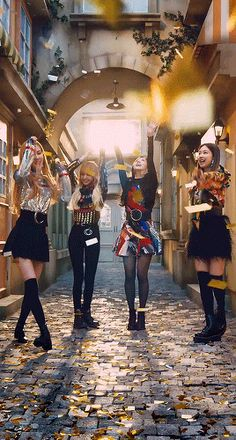 Blackpink [ 08.08.2016 ] Blackpink looks so adorable here omg #amreading #books #wattpad