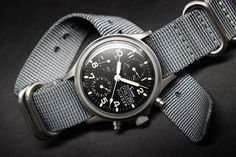 4fa46ae54a0 Watches Ideas The SINN 356 FLIEGER