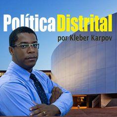 Conheça o blog dedicado a abordar a Política do Distrito Federal.