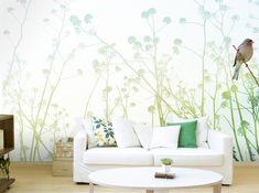Bijzonder Behang Slaapkamer : Behang wallpower wonders wonders slaapkamer en fotobehang