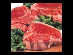 Propiedades de la carne de vaca y sus beneficios de su consumo