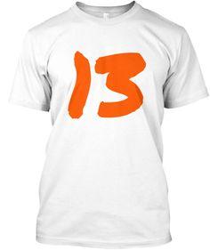 Thirteen Years Later: The Tee Shirt | Teespring