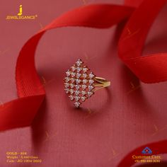 Get In Touch With us on Gold Jewelry Simple, Gold Rings Jewelry, Gold Jewellery, Dimond Ring, Gold Finger Rings, Gold Mangalsutra Designs, Gold Ring Designs, Jewelry Design Earrings, Charm Rings
