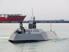 unità x F.S. type2 marina di Singapore