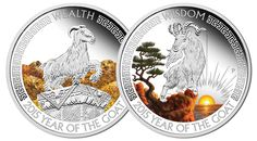 The leading Australian dealer in coins, banknotes and other Numismatic collectables. Official Royal Mint, Perth Mint and Royal Australian Mint distributor. Good Fortune, How To Get Rich, Silver Coins, Wealth, Wisdom, Paper, Gold, Coining