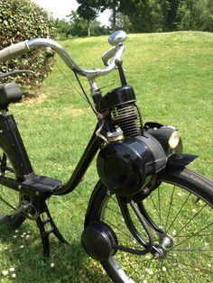 Solex 2200 de 1958