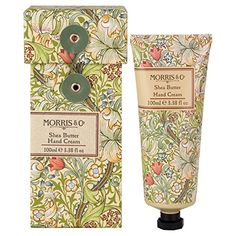 Heathcote  Ivory Morris  Co Golden Lily Hand Cream 100ml  Pack of 6 -- Want to know more, click on the image.