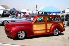 HotRod HotLine ~ 2nd Annual California Autofest ~ July 2004