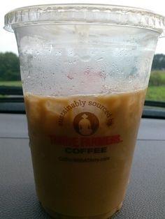#Coffeewithastory #chickfila yummy!