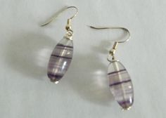 Flourite semi-precious stones. $29 To purchase www.yazberry.com