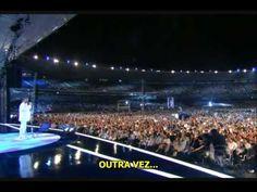 Roberto Carlos Canta e Emociona Outra Vez!   Arte - TudoPorEmail