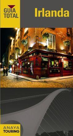 Irlanda: Anaya guía total