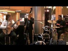 Manha De Carnaval (Instrumental) by Carlos S. by Carlos S. @ Paragon