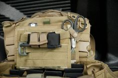 RE Factor Tactical Medical Gear
